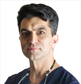 Dr Mansoor Mirkazemi - Premier Cosmetic & Plastic Surgery